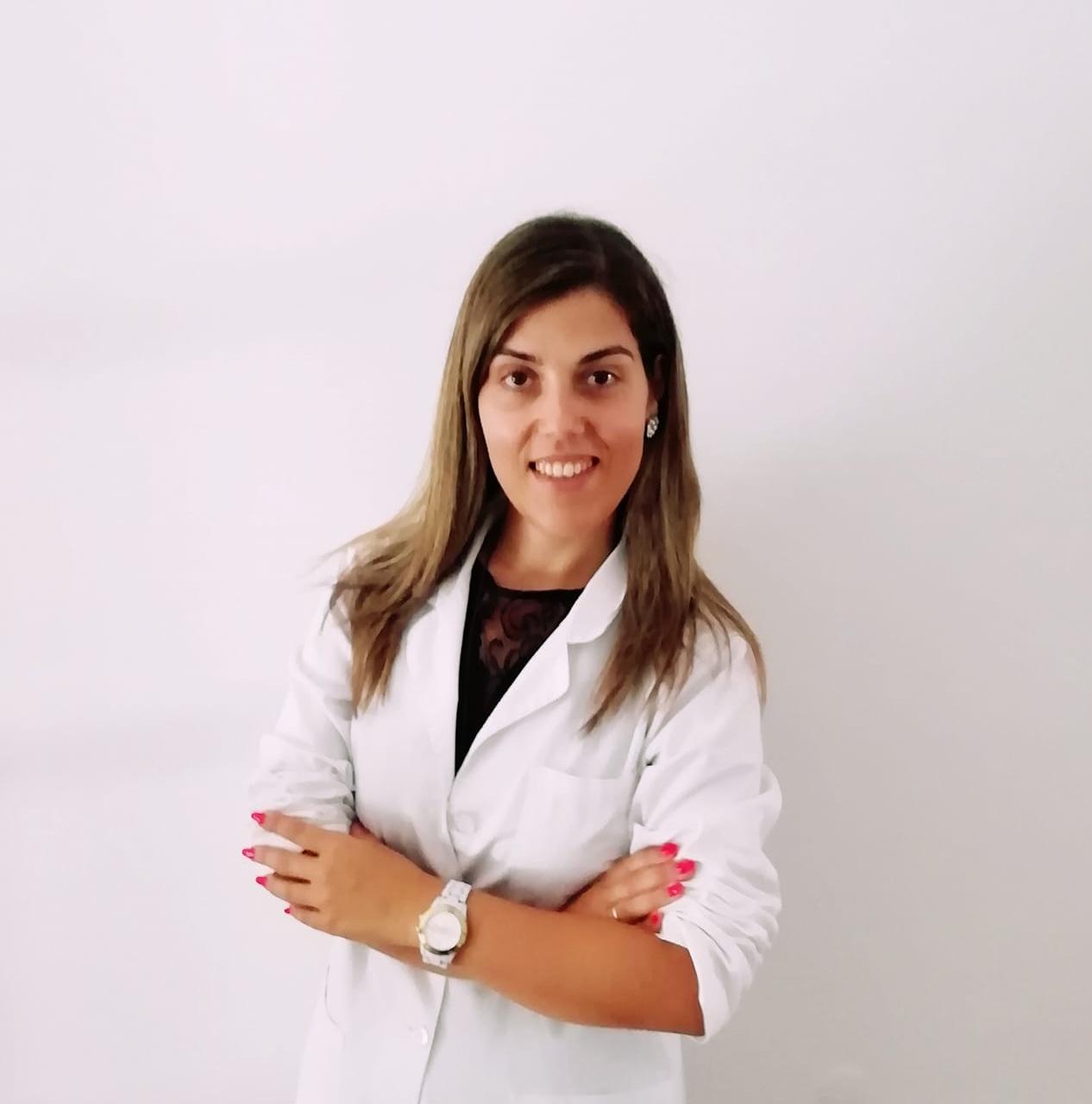 Ana Inês  Santos