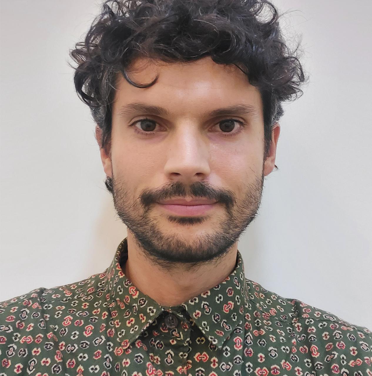 Fábio  Monteiro da Silva