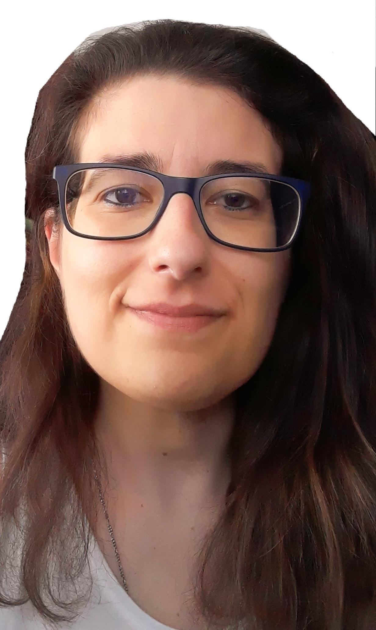 Cristina Lopes
