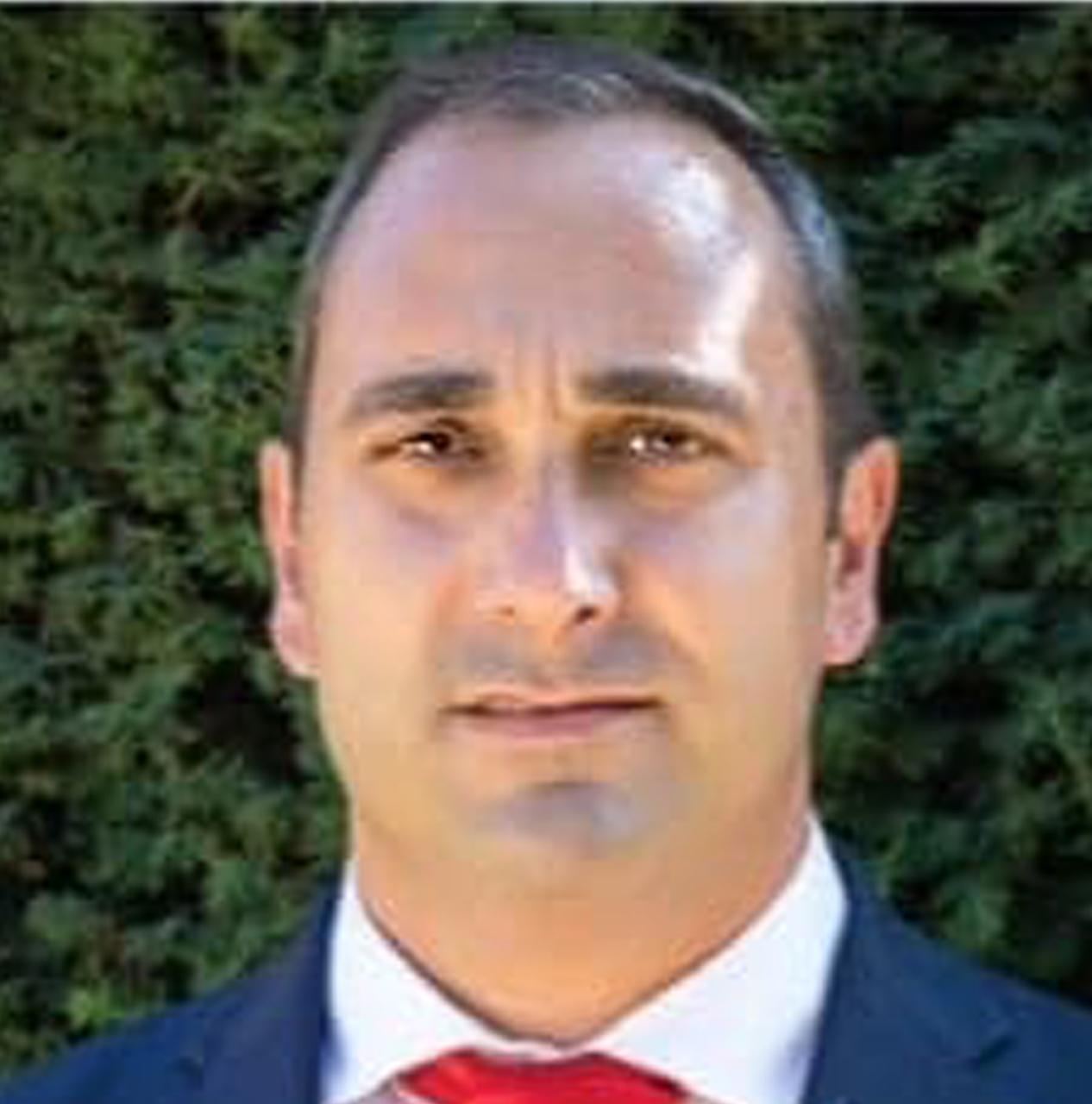 Paulo Antunes Borges