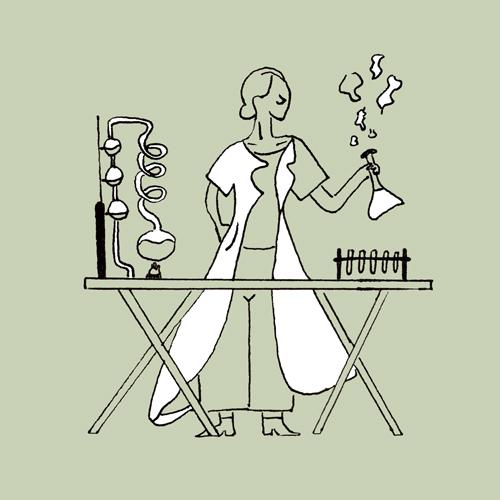 Professor(a) de Química