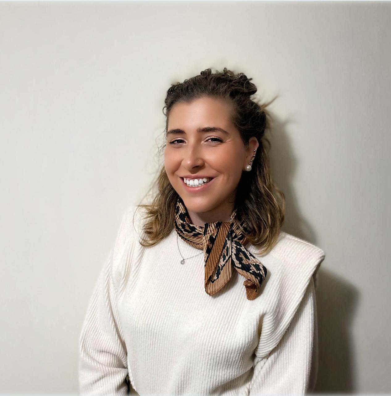Soraya Bento Morais