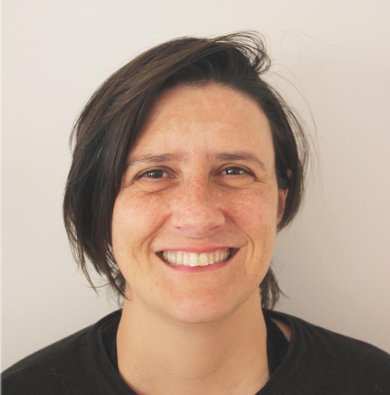 Teresa Pimentel